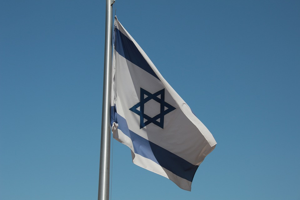Порошенко відбув до Ізраїлю на підписання Угоди про ЗВТ